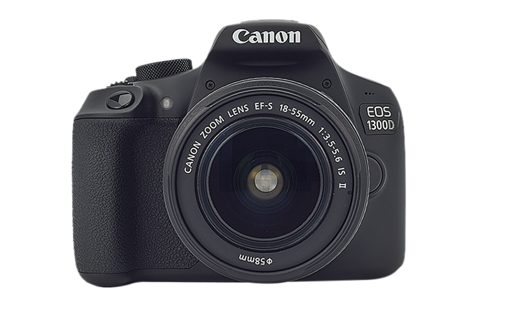 Drivers for Canon EOS 1300D Camera