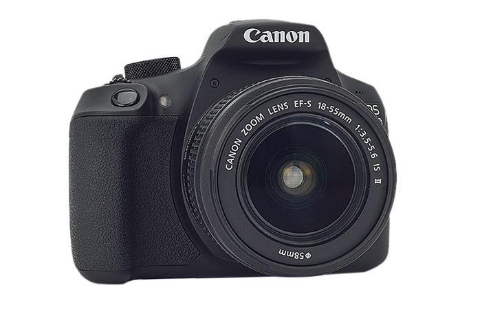Image result for Canon EOS 1300D