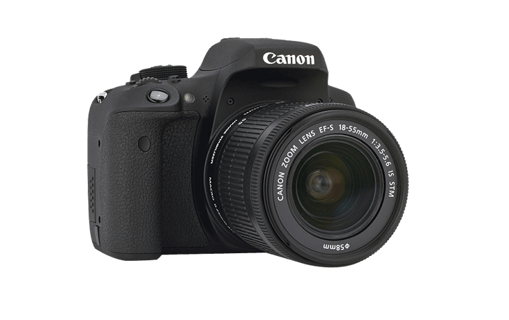 Canon EOS 750D - EOS Digital SLR and Compact System Cameras - Canon UK