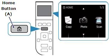 PIXMA MG4250 Wireless Connection Setup Guide - Canon UK