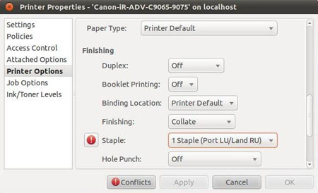 Enterprise Print Solutions - Canon UK