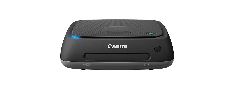 Canon Connect Station CS100 - Photo Storage - Canon UK