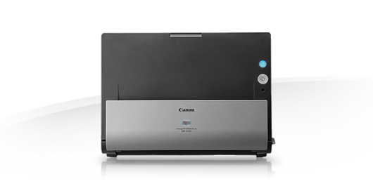CANON DR C125 SCANNER WINDOWS 7 DRIVER