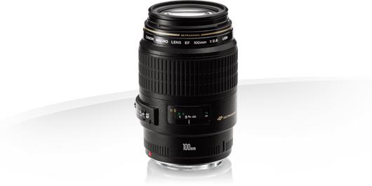 Canon EF 100mm f/2.8 Macro USM - Lenses - Camera & Photo lenses - Canon UK