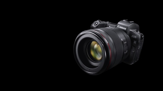 43477f63e1 Canon launches new full frame camera and lens line-up as part of the ...