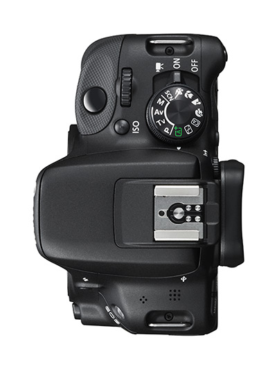 Canon EOS 100D - EOS Digital SLR and Compact System Cameras
