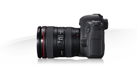 Canon EOS 6D-Accessories - EOS Digital SLR and Compact