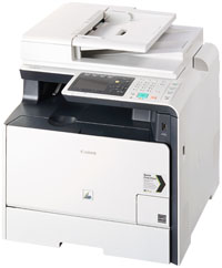 CANON MF8580CDW SCANNER DRIVER FOR PC