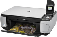canon mp492 scanner software