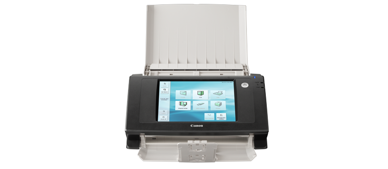 Canon ScanFront 330