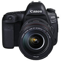 EOS 5D Mark IV - Support - Download drivers, software and