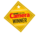 What Digital Camera Winner