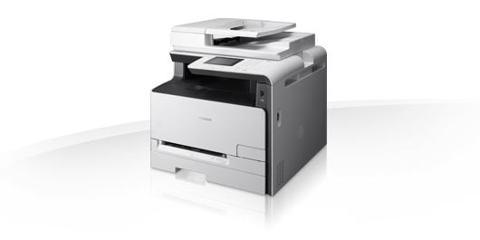 Canon I Sensys Mf628cw I Sensys Laser Multifunction Printers Canon Uk