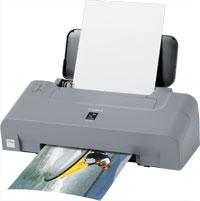 driver da impressora canon ip1300