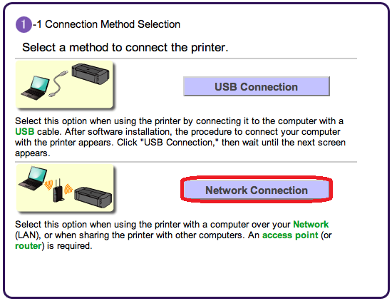 PIXMA iP7250 Wireless Connection Setup Guide - Canon UK