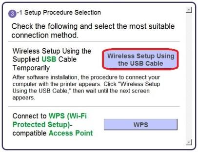 PIXMA MG3150 Wireless Connection Setup Guide - Canon UK