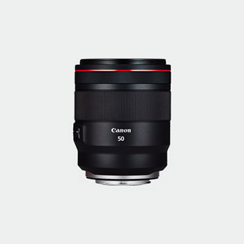 Canon Introduces The EOS R System - Canon UK