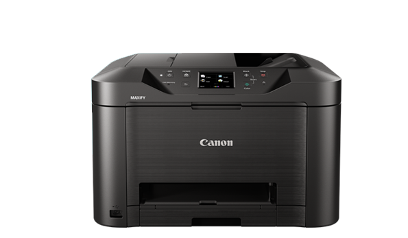 MAXIFY Printers Support - Download drivers, software, manuals - Canon UK